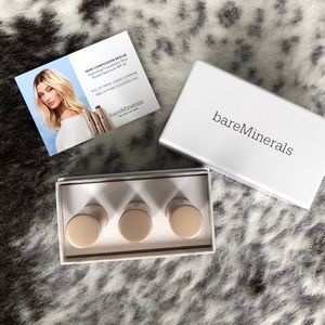 BareMinerals Hydrating Foundation Sticks: Set of 3